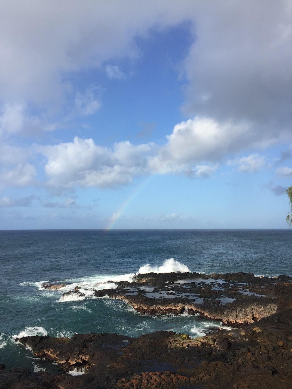 Morning Run in Kauai