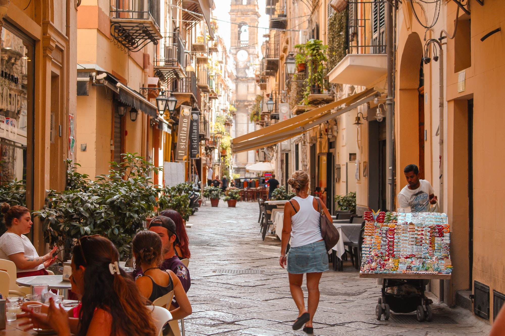 Want to See the City's Best? Florence Tours