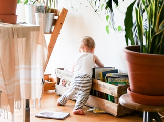 9 At-Home Activities for the Kids