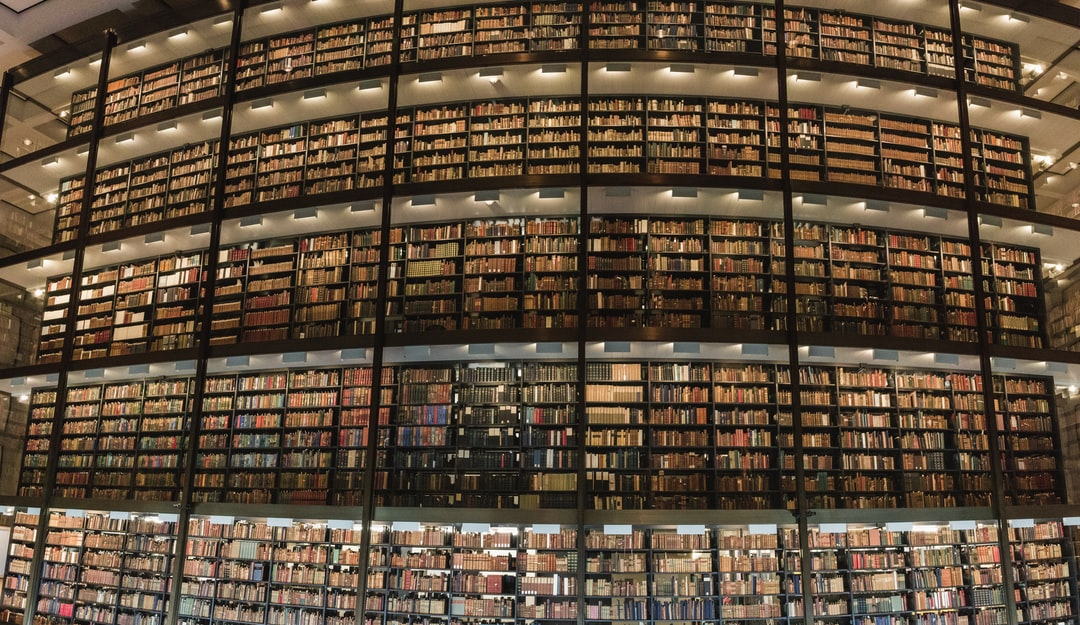 This is a 9 RAW photo composite. This library is lit through 1 1/2 inch marble walls by natural sunlight.