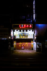 Apparition Convenience Store 1 contemporary fantasy stories