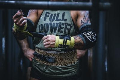INOL: Hold styr på volumen og intensiteten i din styrketræning