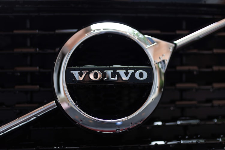 Volvo To Go All Electric With New Models From 2019