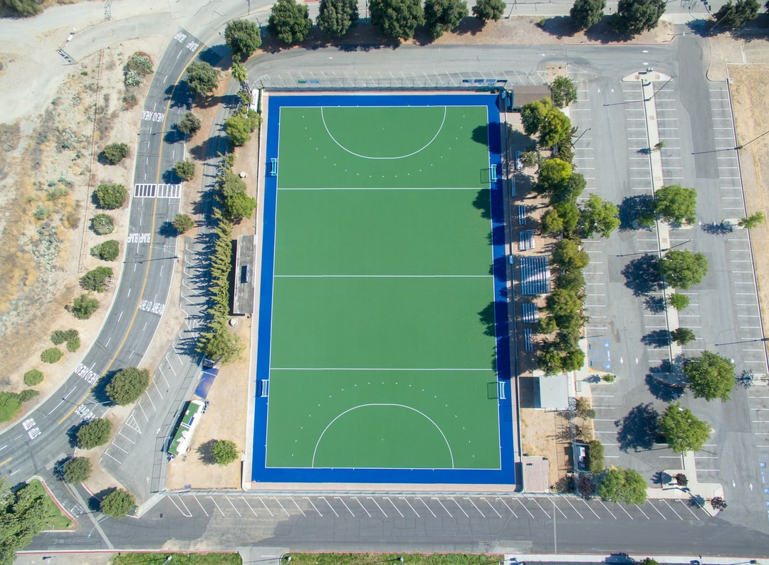 Soccer and Parking