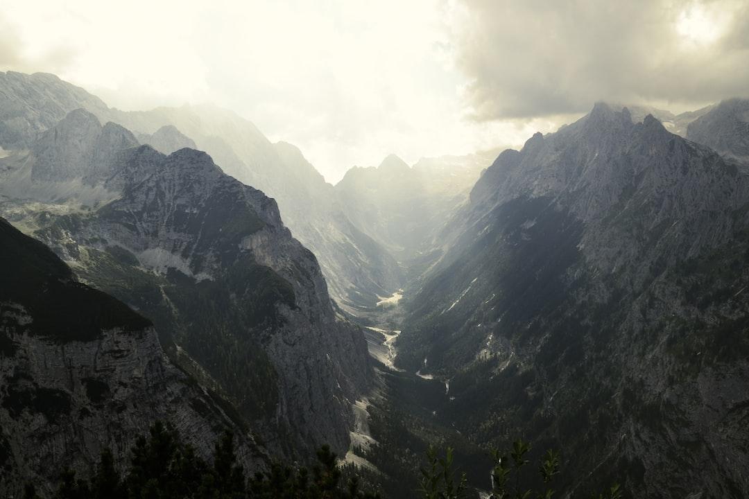 Mountain Wilderness