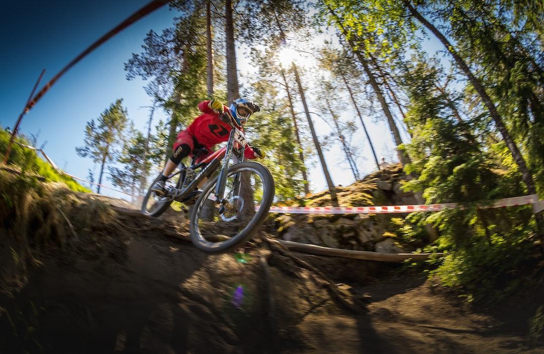 Is Enduro killing Downhill racing?
