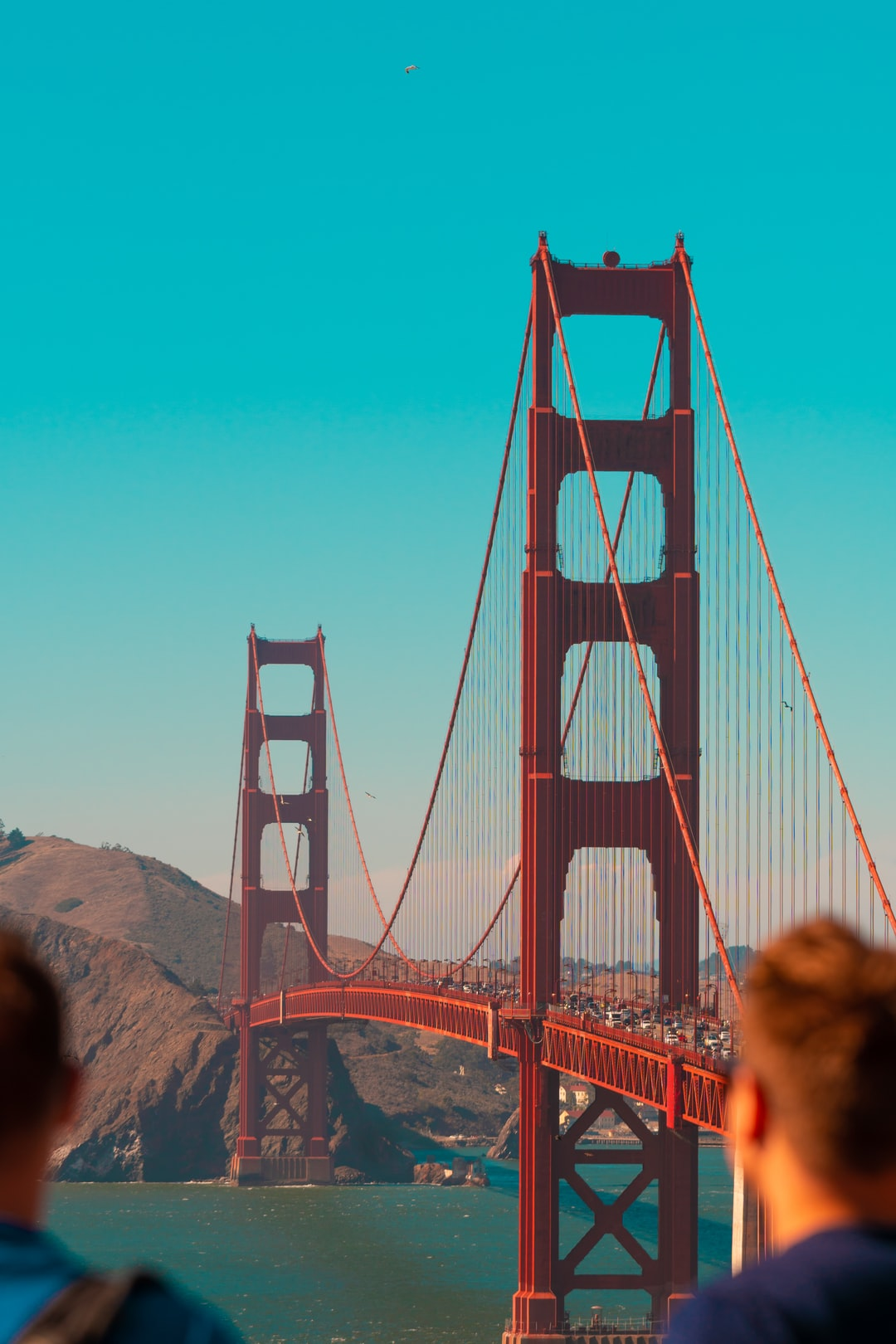 Six Awesome Day Trips From San Fransisco
