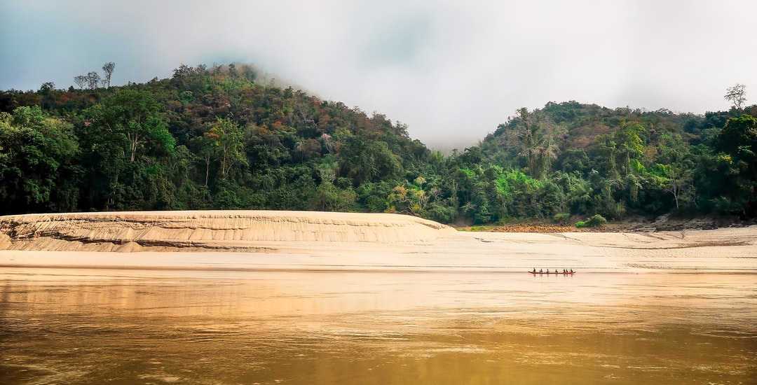 Mighty Mekong — Going with or against the flow can make all the difference.