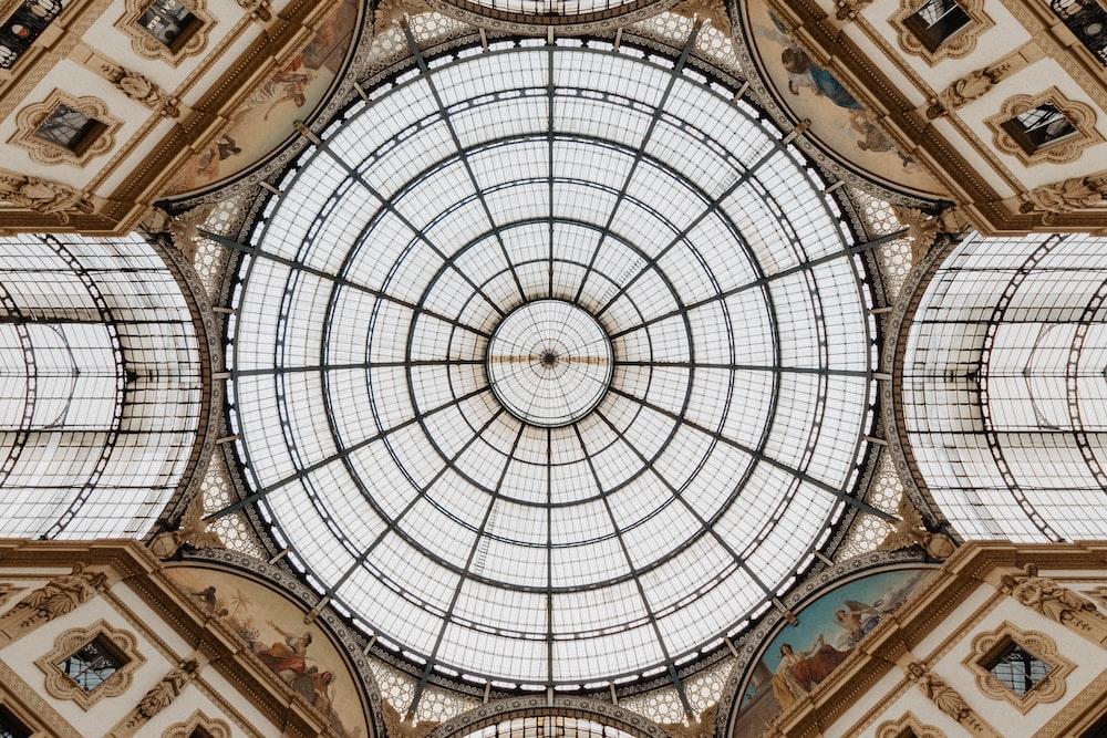 La Galleria Vittorio Emanuele Ii Hd Photo By Fernando