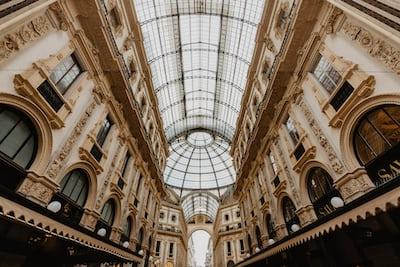 Via Montenapoleone (Milán)