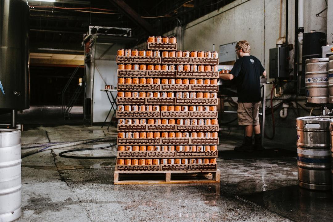 Bold City Brewery