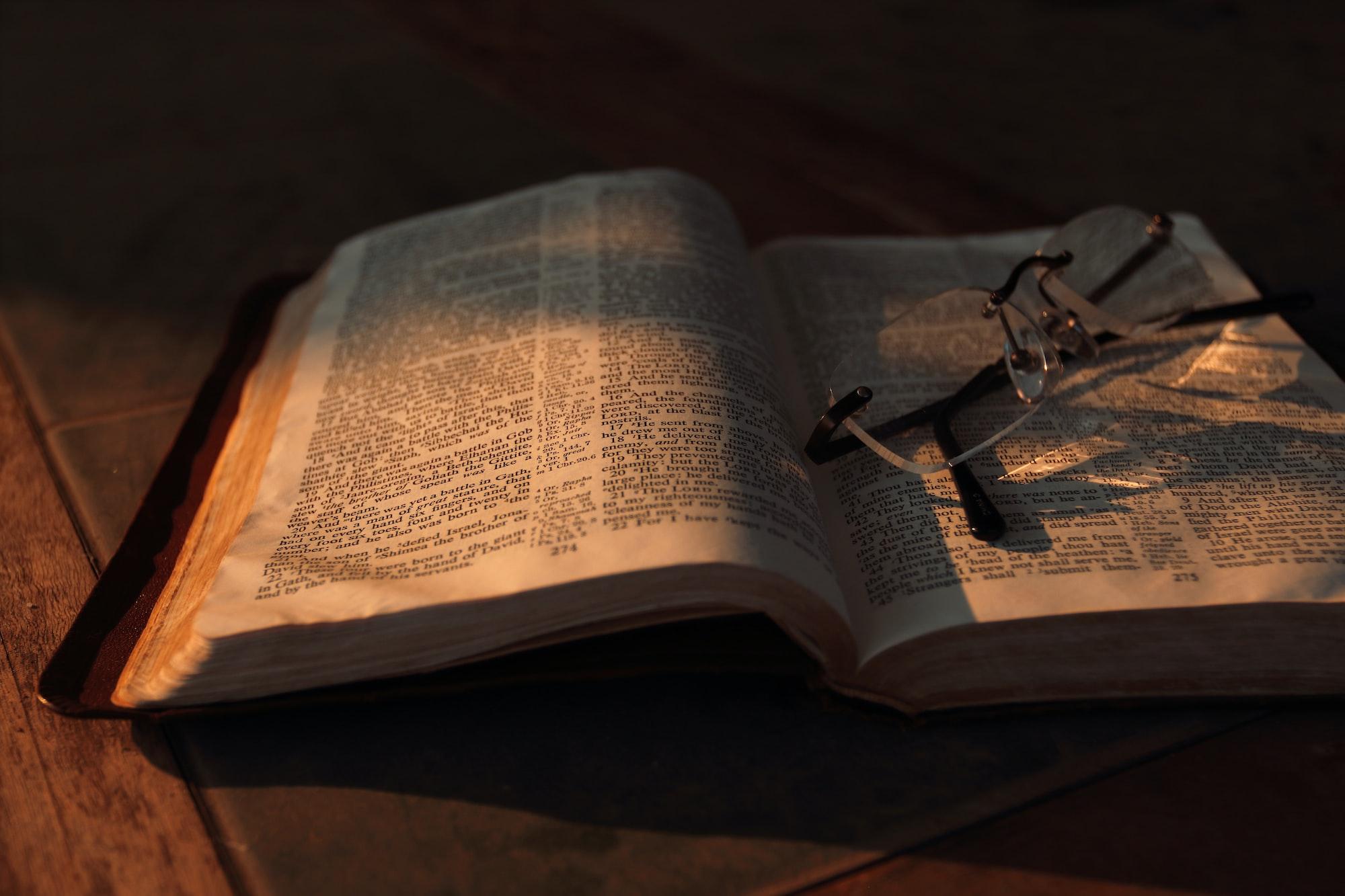 My Life Verse: Romans 8:38-39