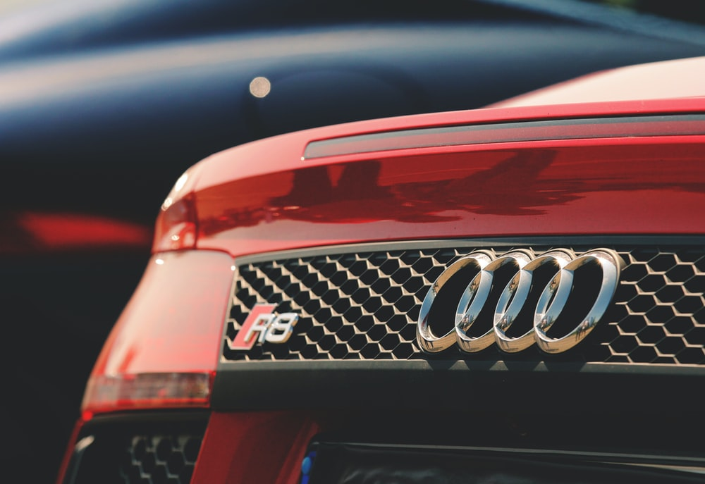 Audi Pictures Download Free Images On Unsplash - Red audi