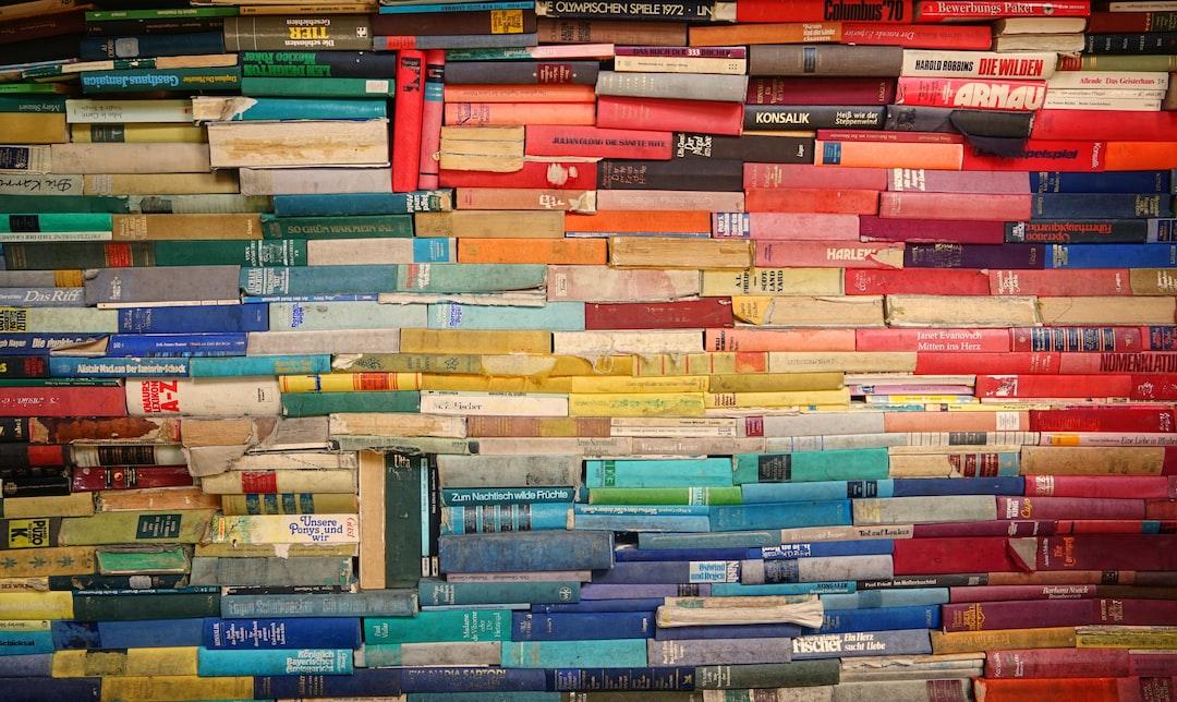 Biblioteca pentru aproape toți: cărți de citit la fiecare vârstă