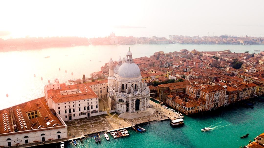 How did corona virus reach Italy?