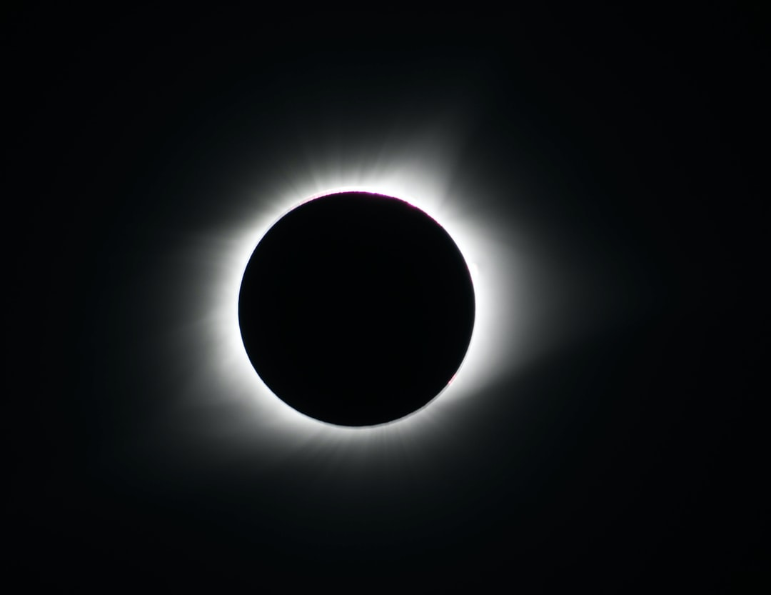 Drove six hours south to Babbler State Park with solar glasses to witness the full solar ecilpse. If you use this photo, please consider crediting https://www.goodfreephotos.com, not required, but always appreciated.