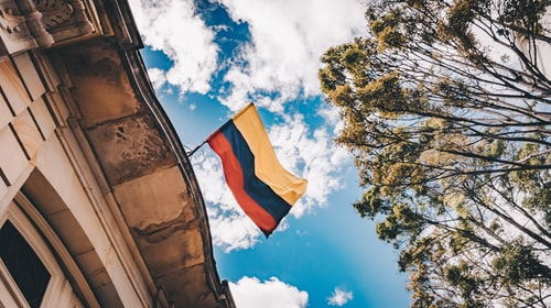 Eight Weeks in Cali, Colombia