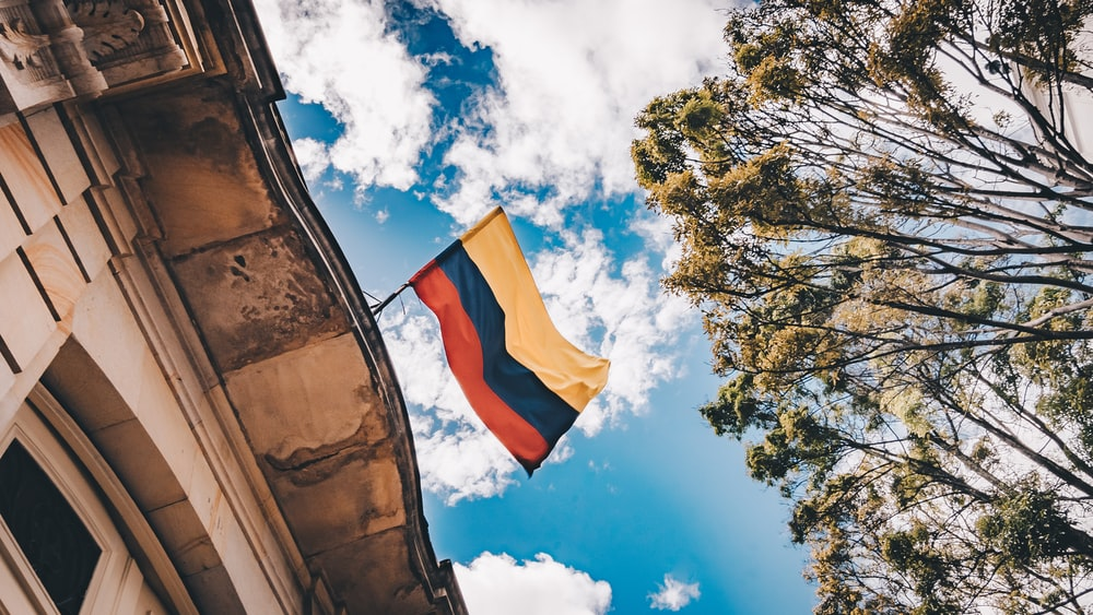 legal entities in Colombia