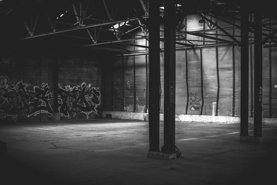 A great warehouse facility being used as a set of a music video. There are so man angles and corners to use, that with enough creativity, the shooting possibilities are endless.