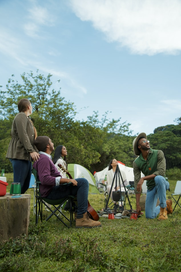 campground rules and regulations friendly campers
