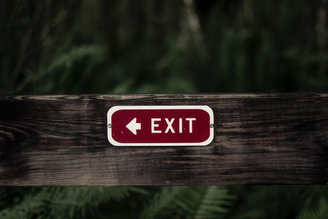 Mi Primer Exit