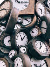 The Clock is Ticking [ Part 2 ] the clock is ticking stories