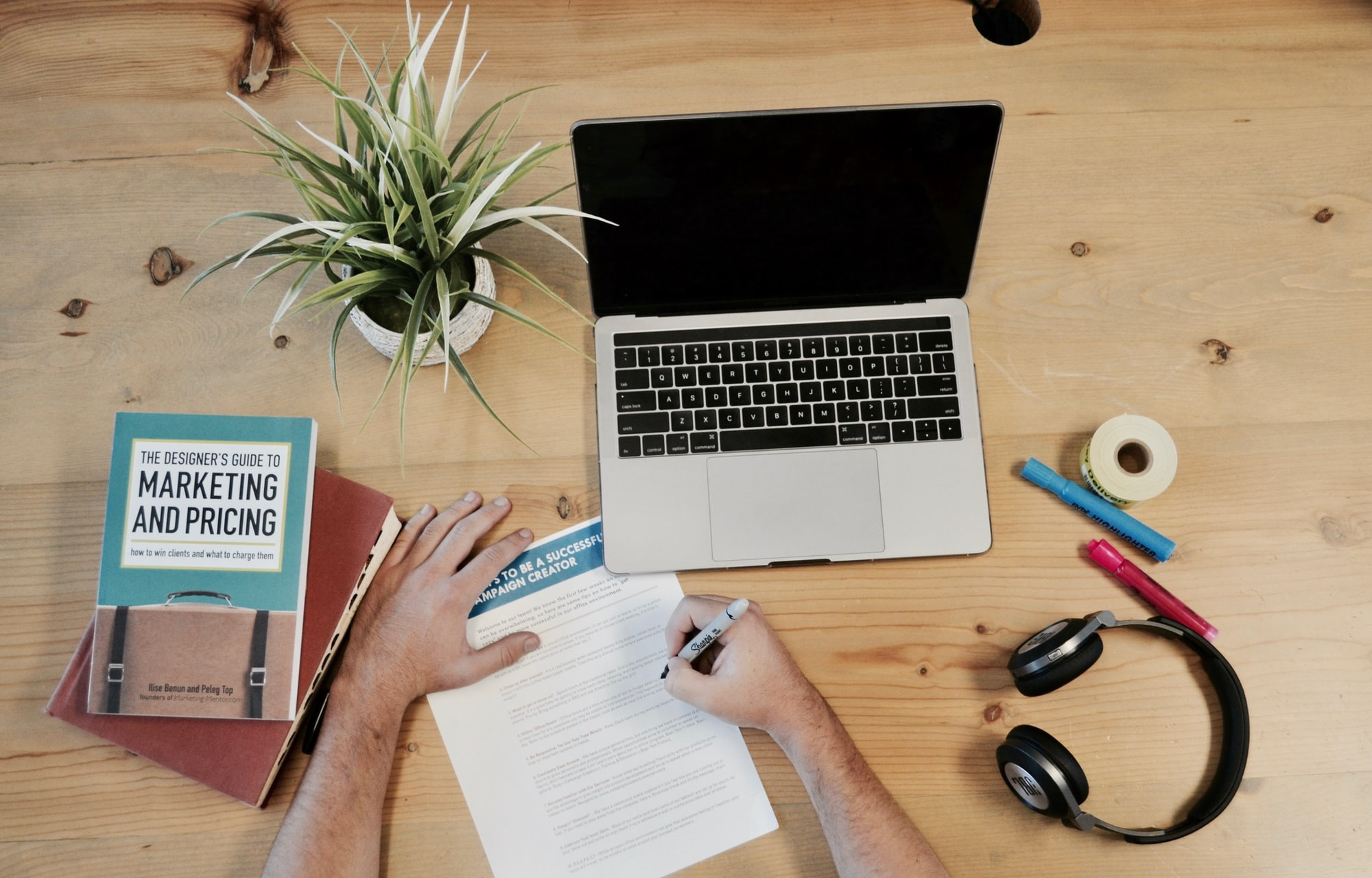 Book publishing 101: How to market your book