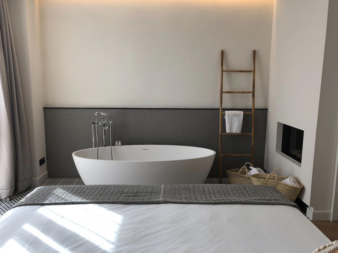 Bedroom, Terra Dominicata