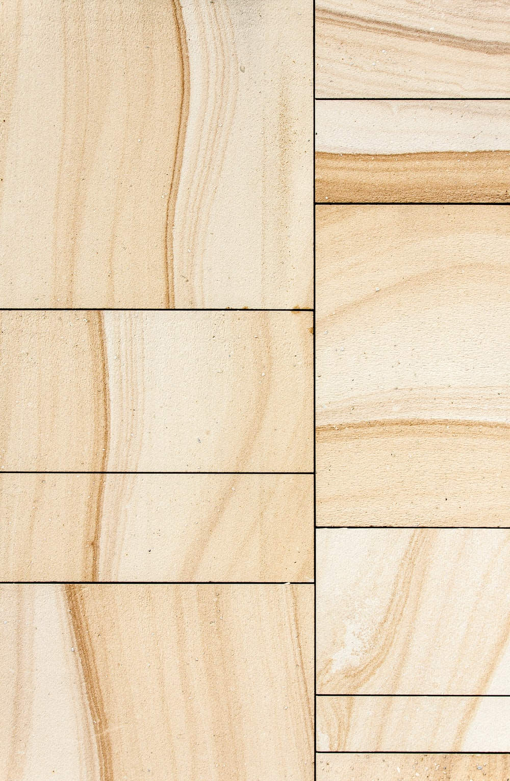 brown ceramic tiles collage