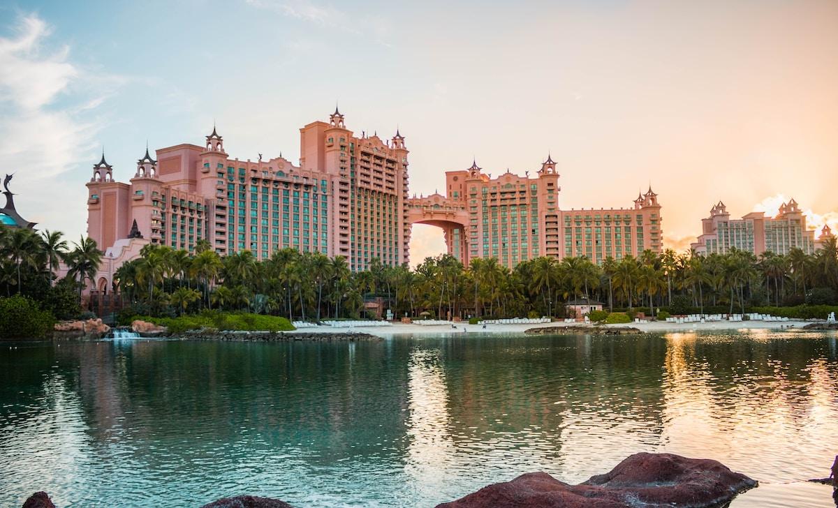 The Palm Atlantis Hotel - Places to Visit in Dubai