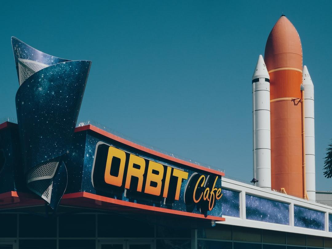 Orbit Cafe
