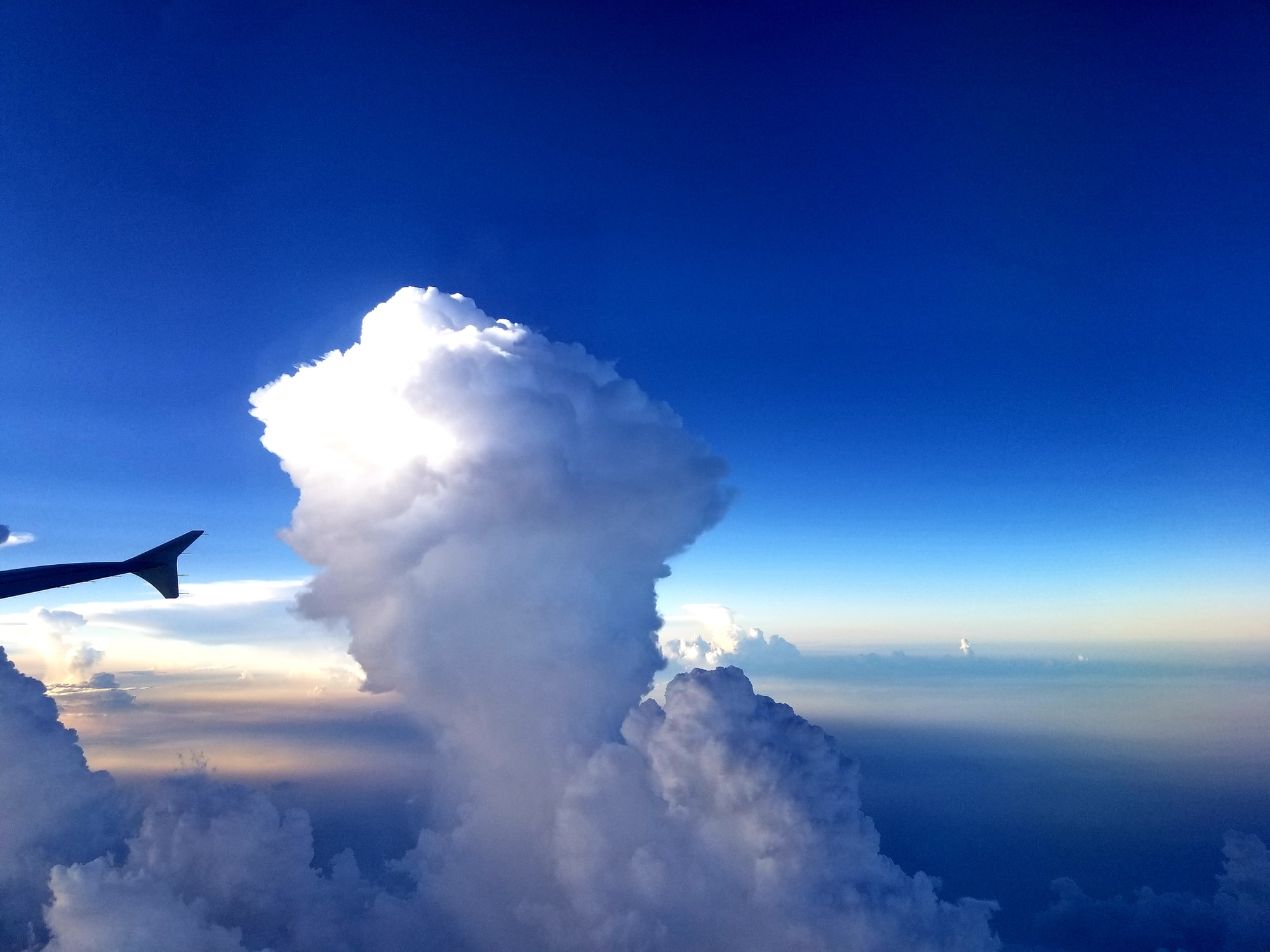 Vuelven los aviones para turistas de países limítrofes