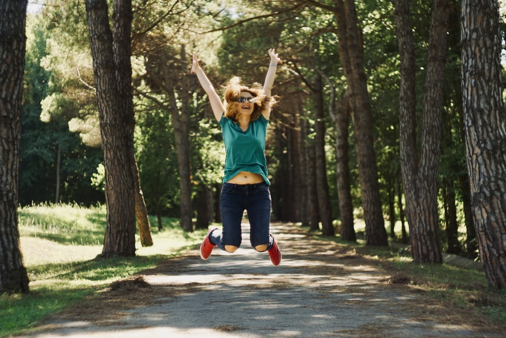 be energetic for better health