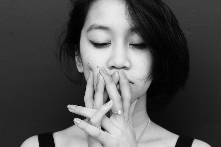 The Muzzle of Misogyny