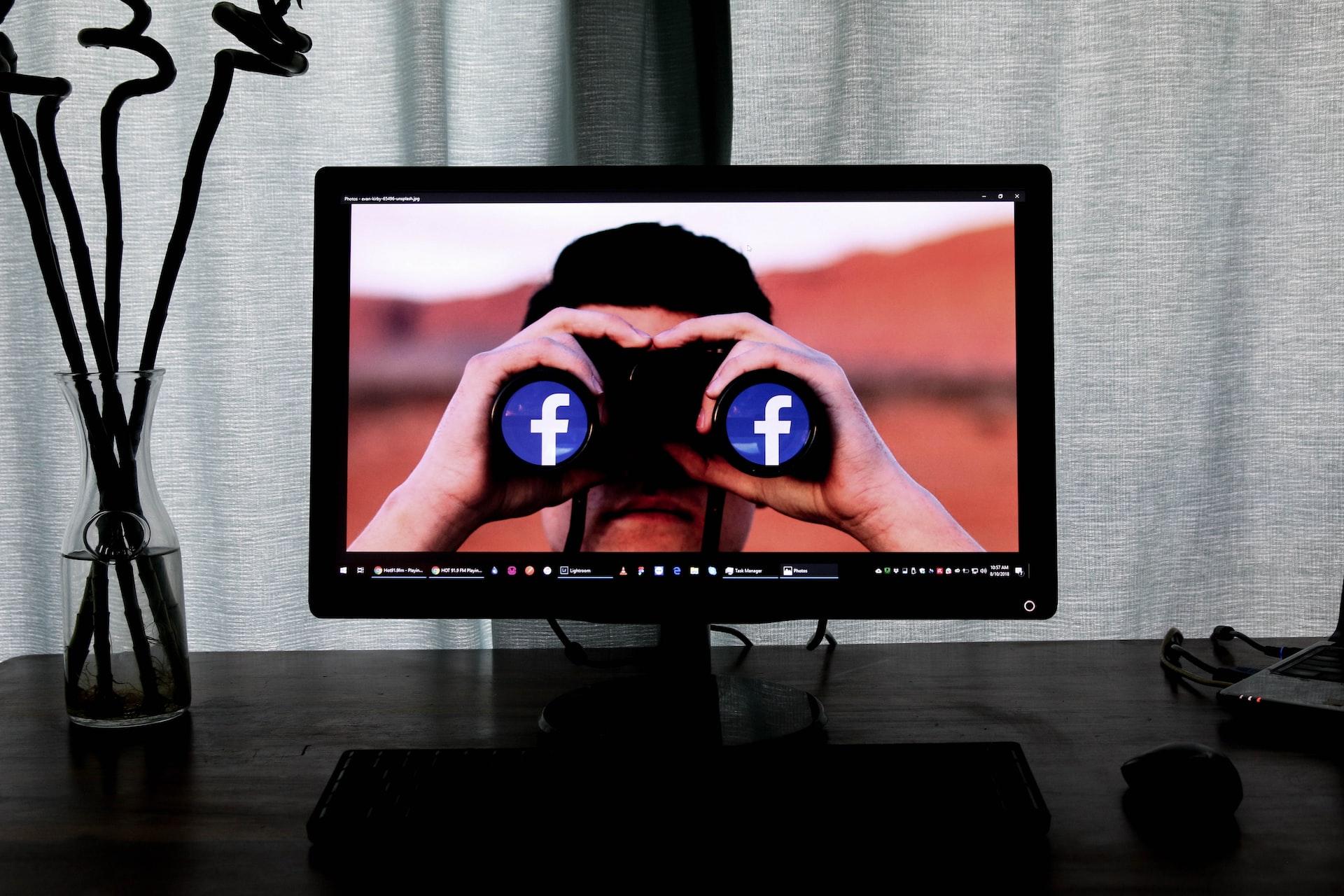 Facebook Affiliate Program