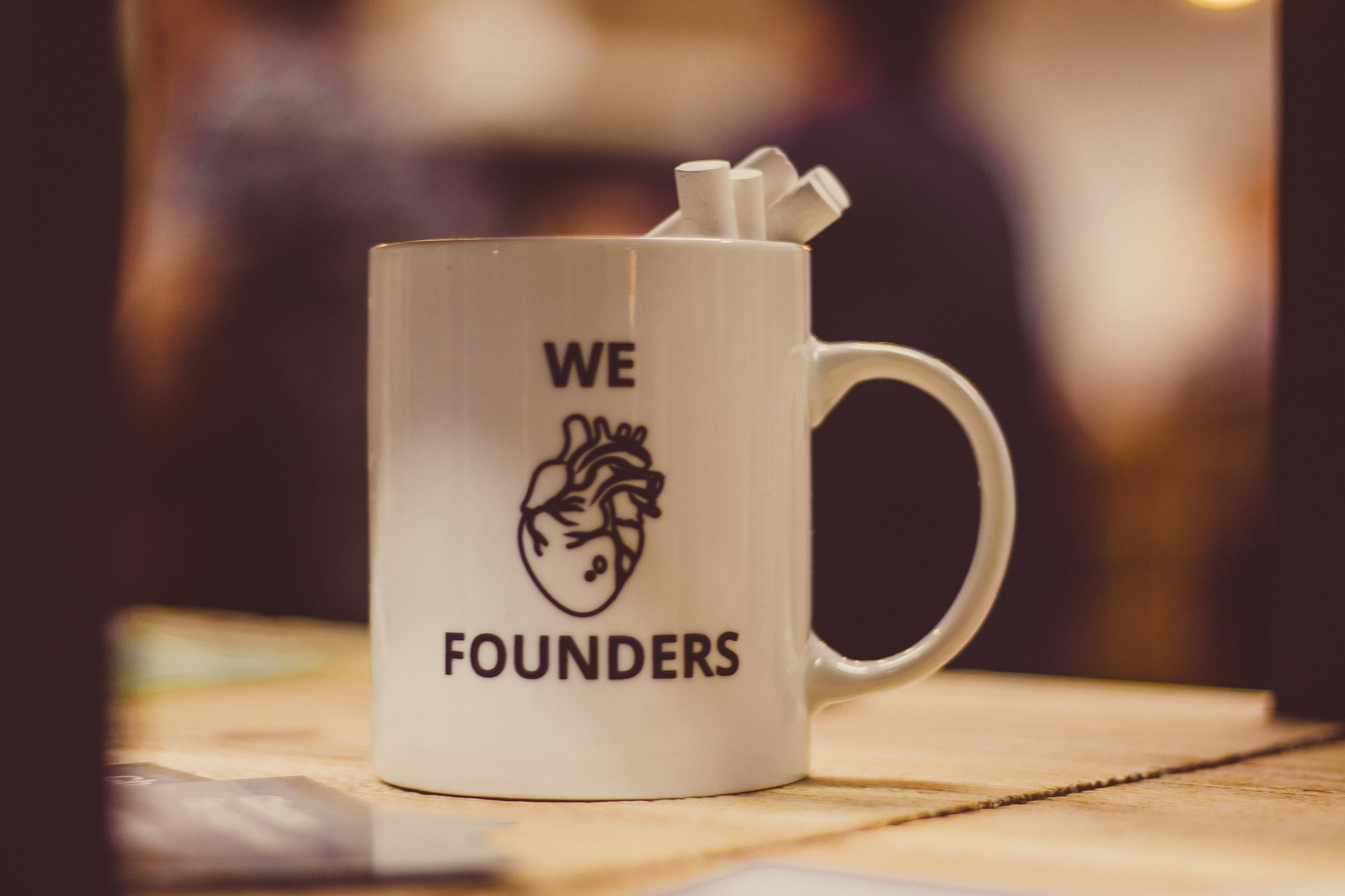Founders guide to developers