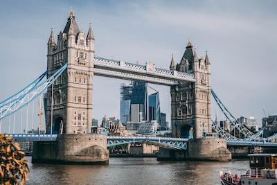 london bridge, london london zoom background