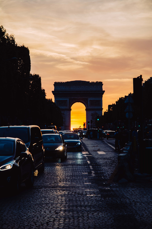 Arc de Triumph, Italy