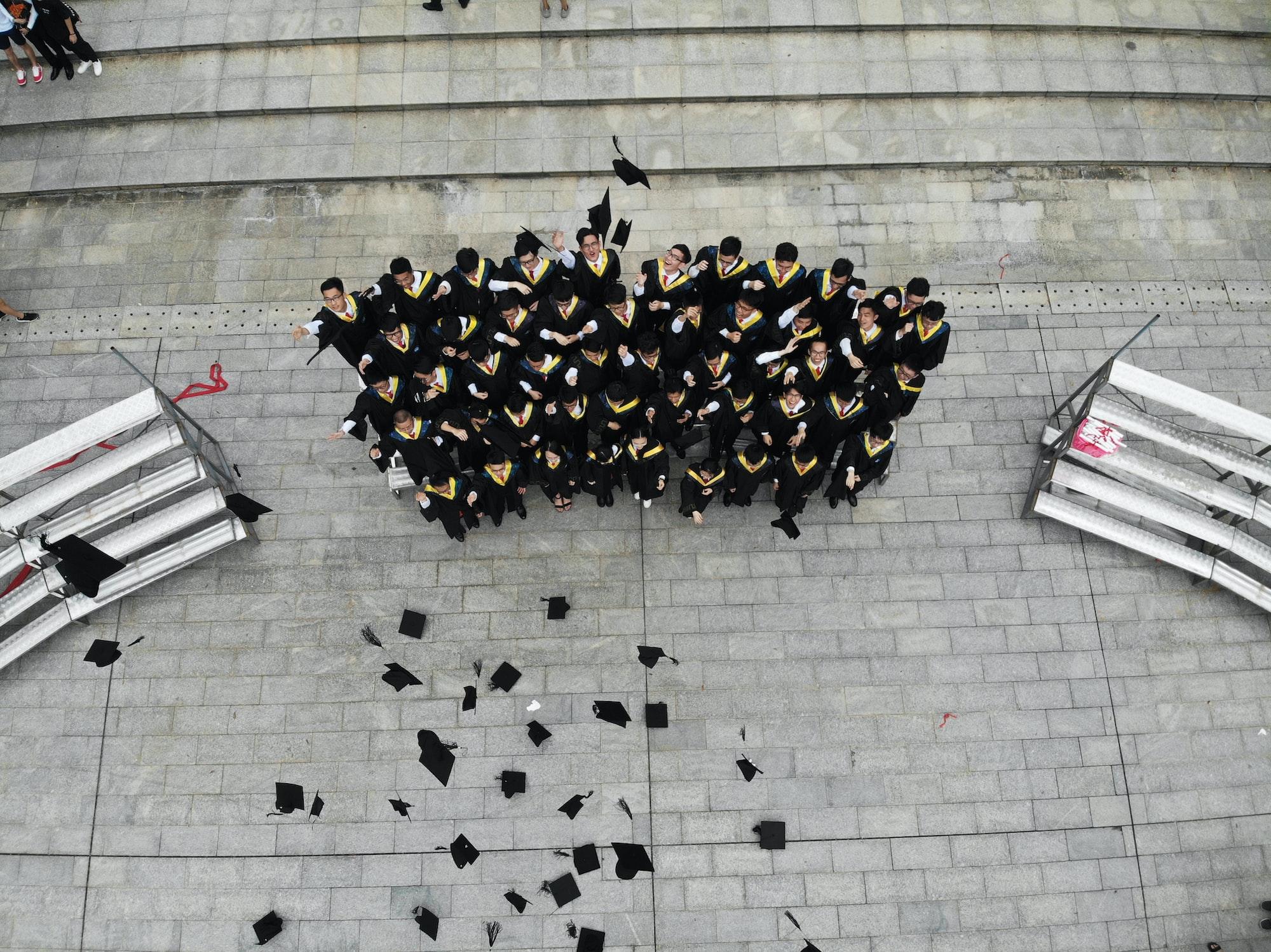 Graduation Gala