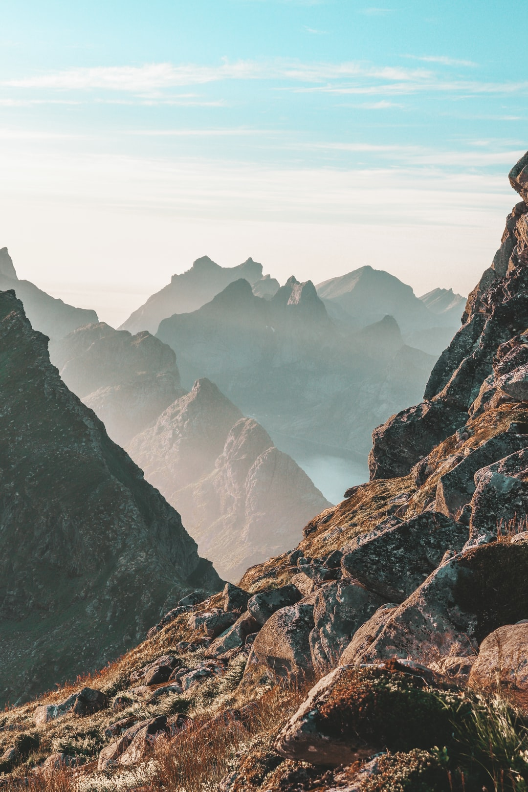 Mountain Pictures | Download Free Images on Unsplash
