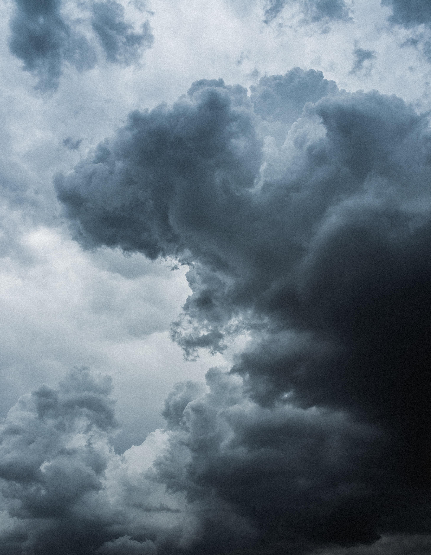 Cloudy feelings stories