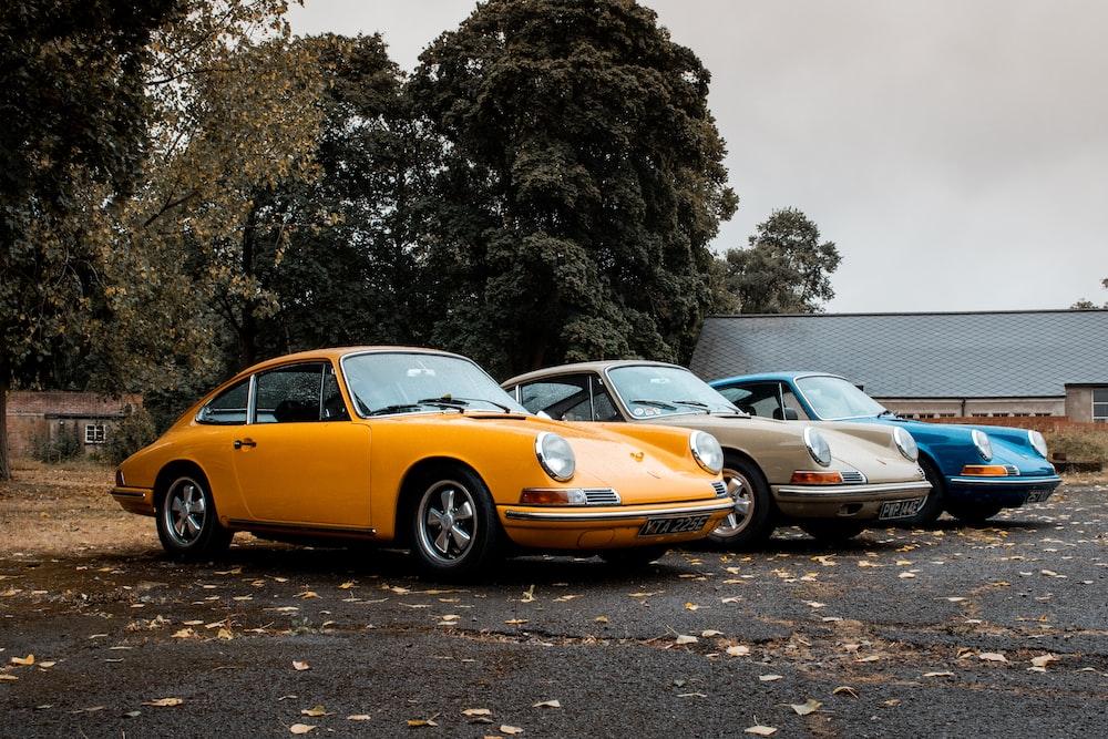 Hq Porsche Pictures Download Free Images Stock Photos On Unsplash