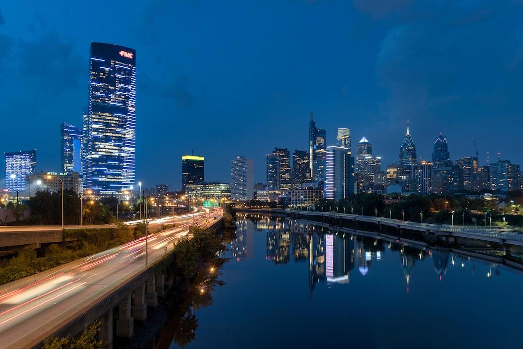 Night in Philadelphia, Lancaster