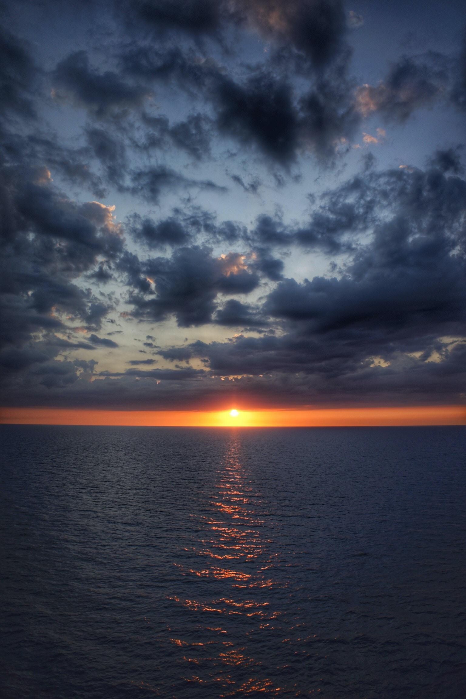 photo of golden hour
