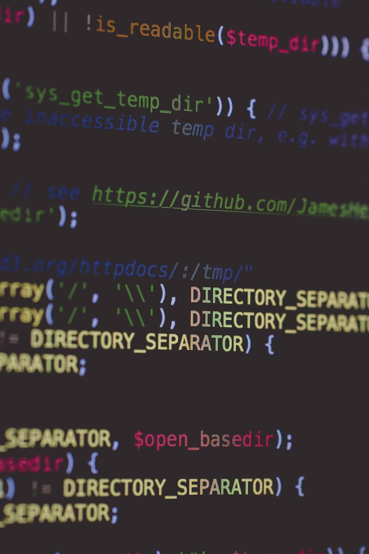 codes screengrab