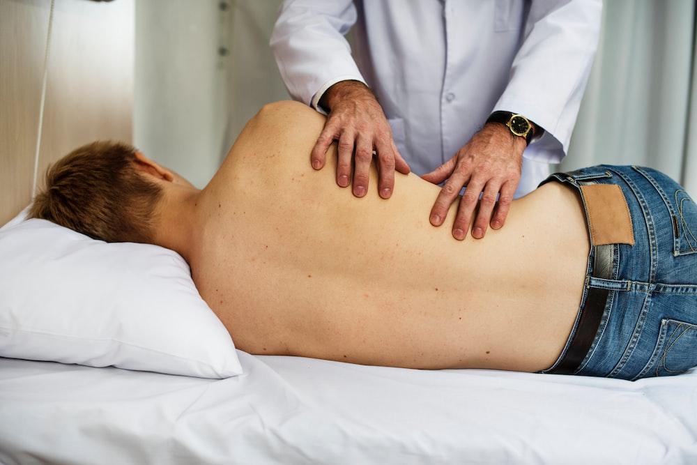 Alles wat je moet weten over Oosterse massages