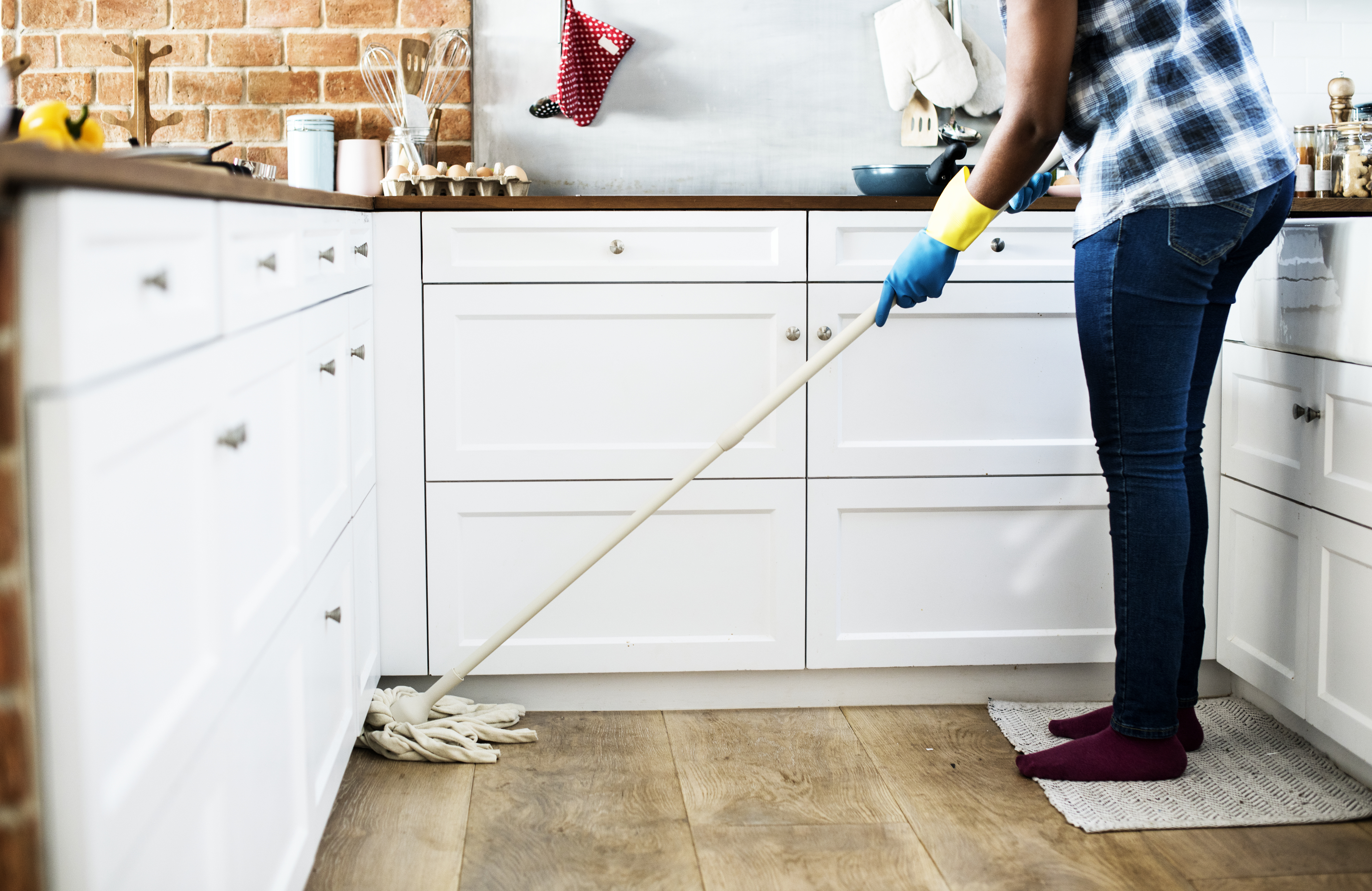 Spring cleaning: 4 ways to clean up your finances