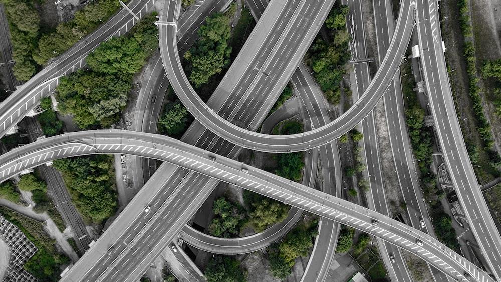 27 highway pictures download free images on unsplash