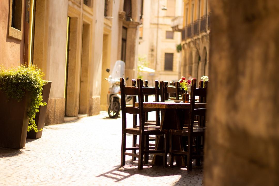 Verona - Street