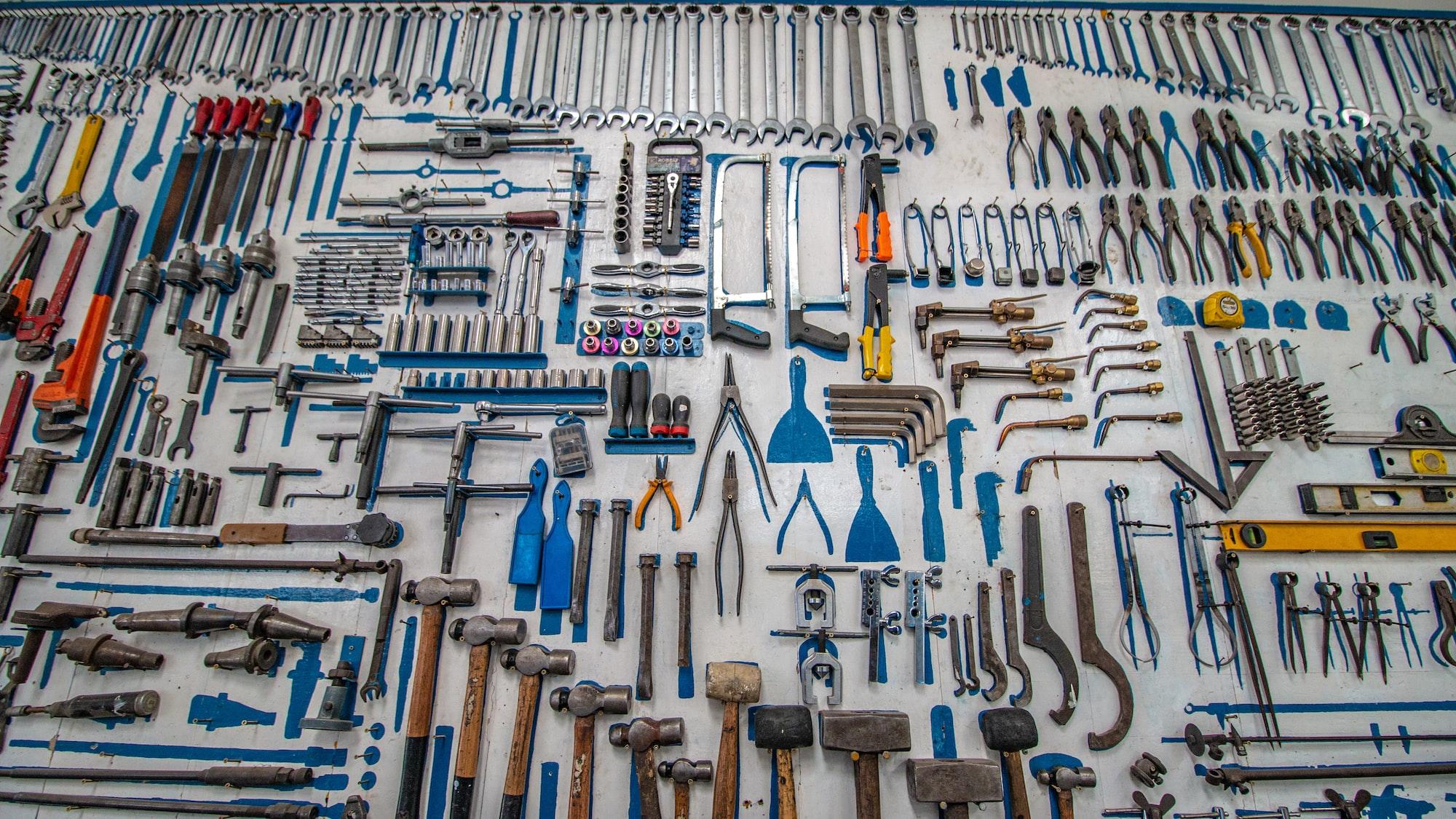 Dyalog Tooling Resources List (LambdaConf Talk 2020)